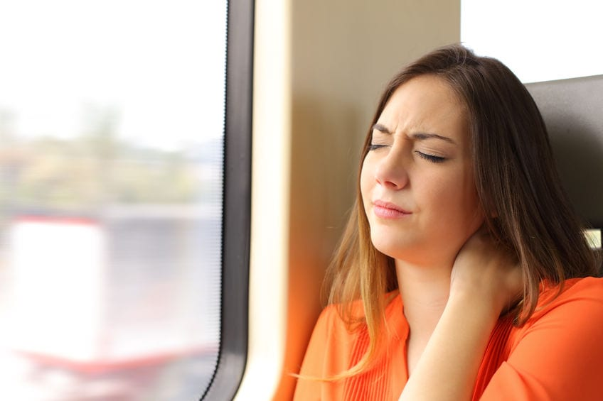 Preventing Pain and Injury While Traveling for Long Hours