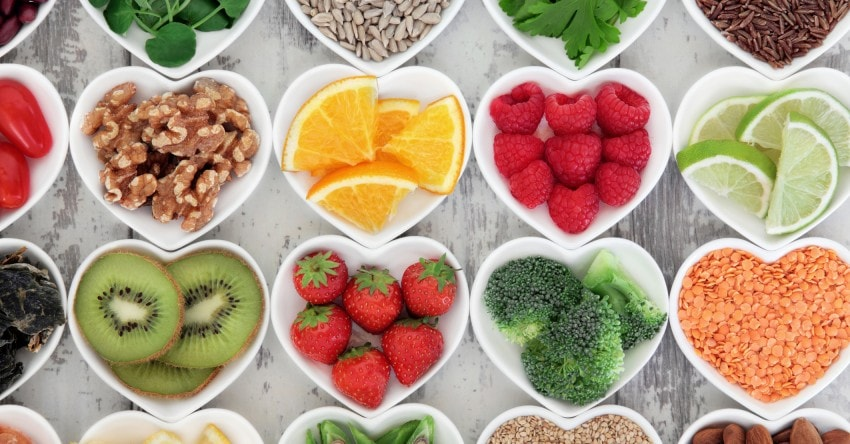 Foods that Reduce Inflammation