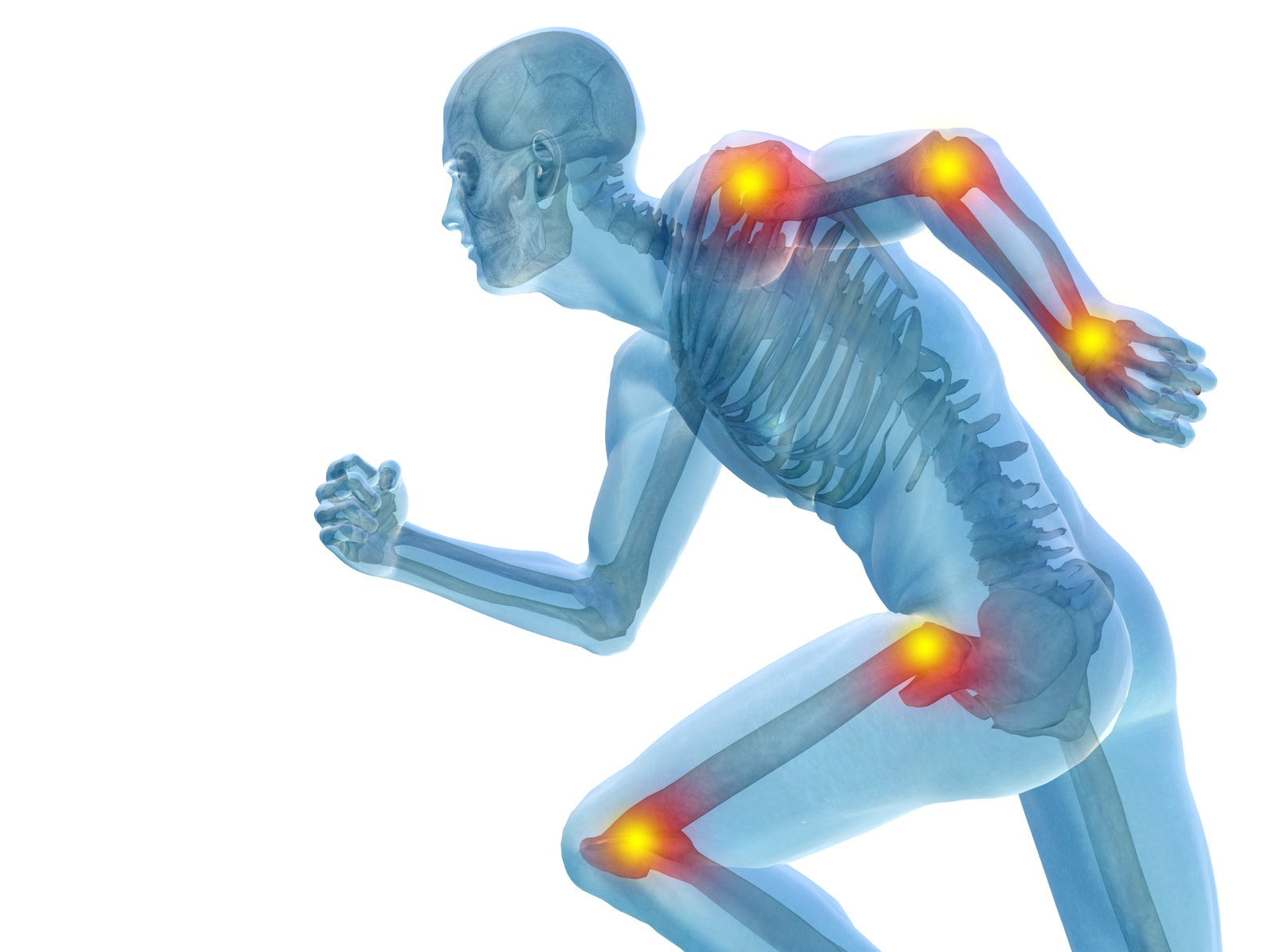 PRP Treatment can be effective in treating joint injuries.