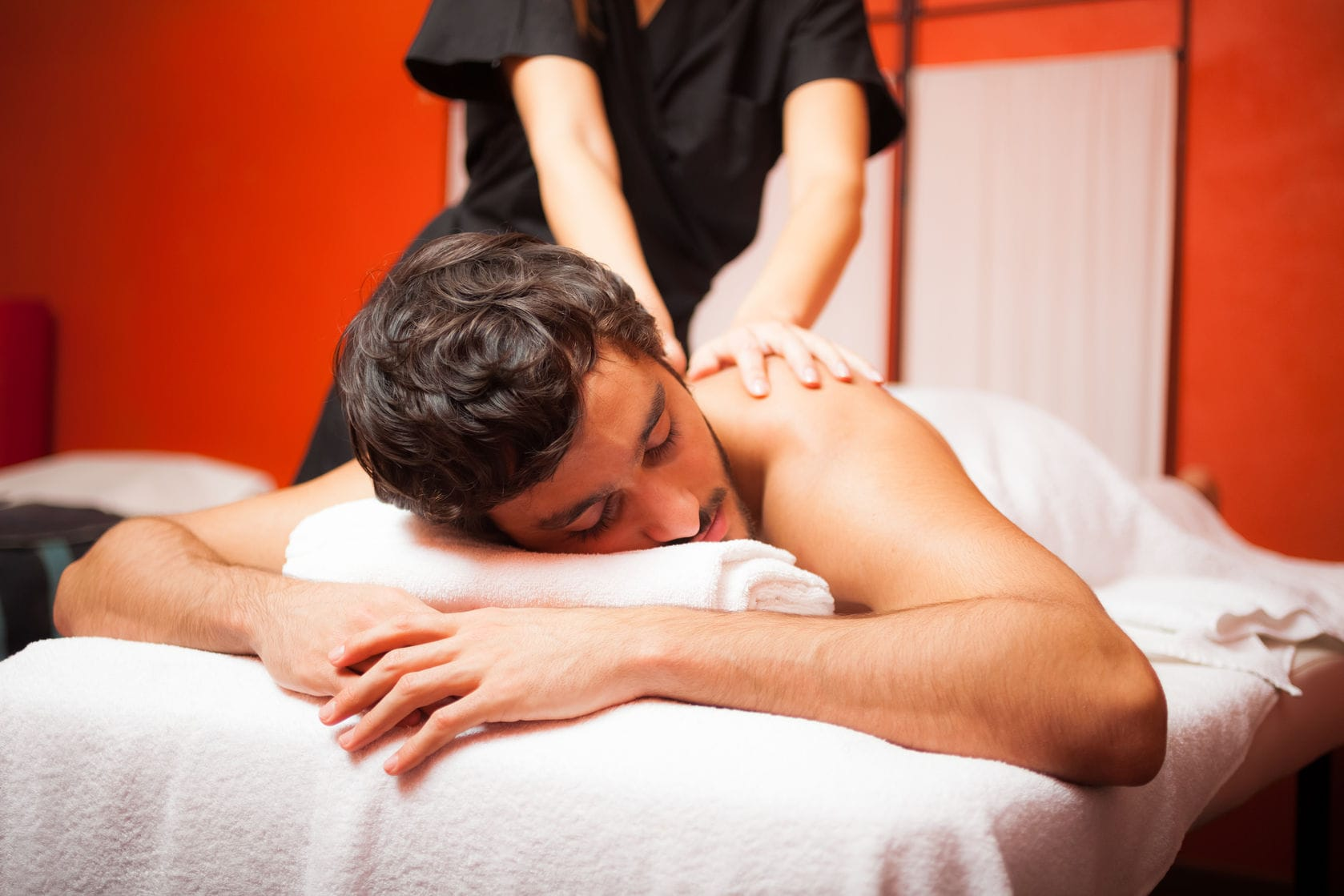 Orthopedic Medical Massage Therapy - Manual, Medical, Sports Massage Therapy | https://physiologicnyc.com/sports-medical-massage/