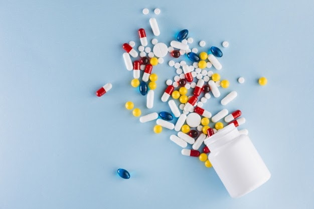 migraine medications and over the counter medicines has side effects